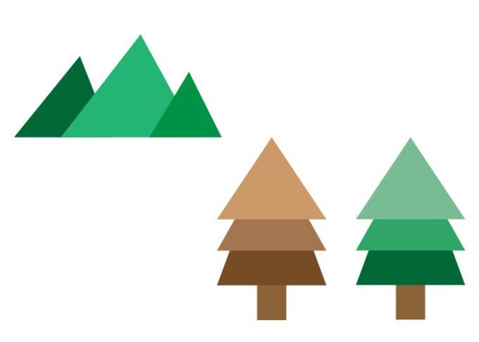 森林・野山